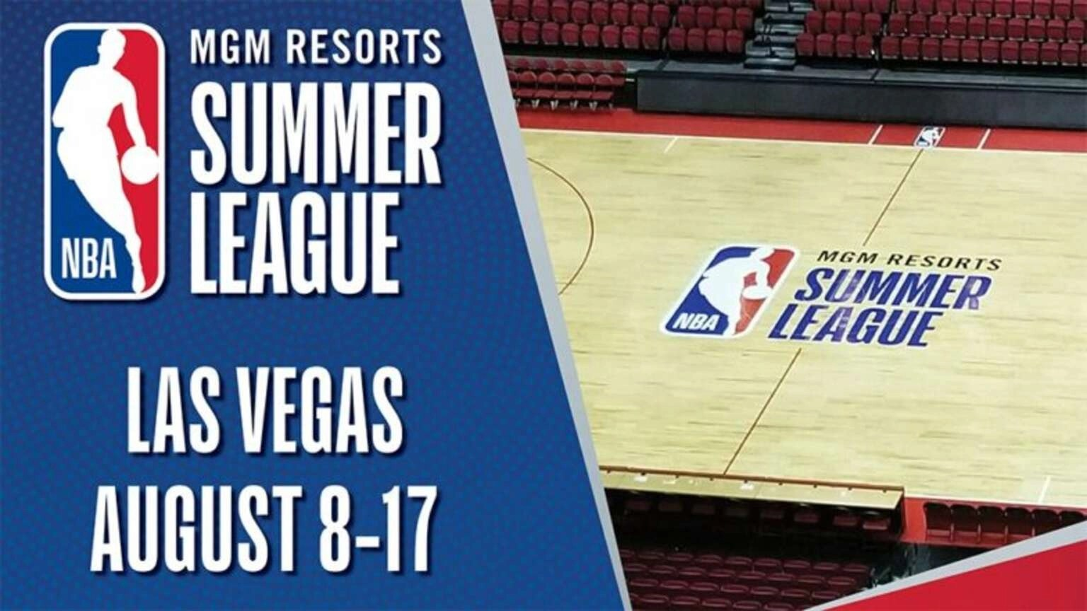 Read more about the article THE NBA SUMMER LEAGUE 2021
