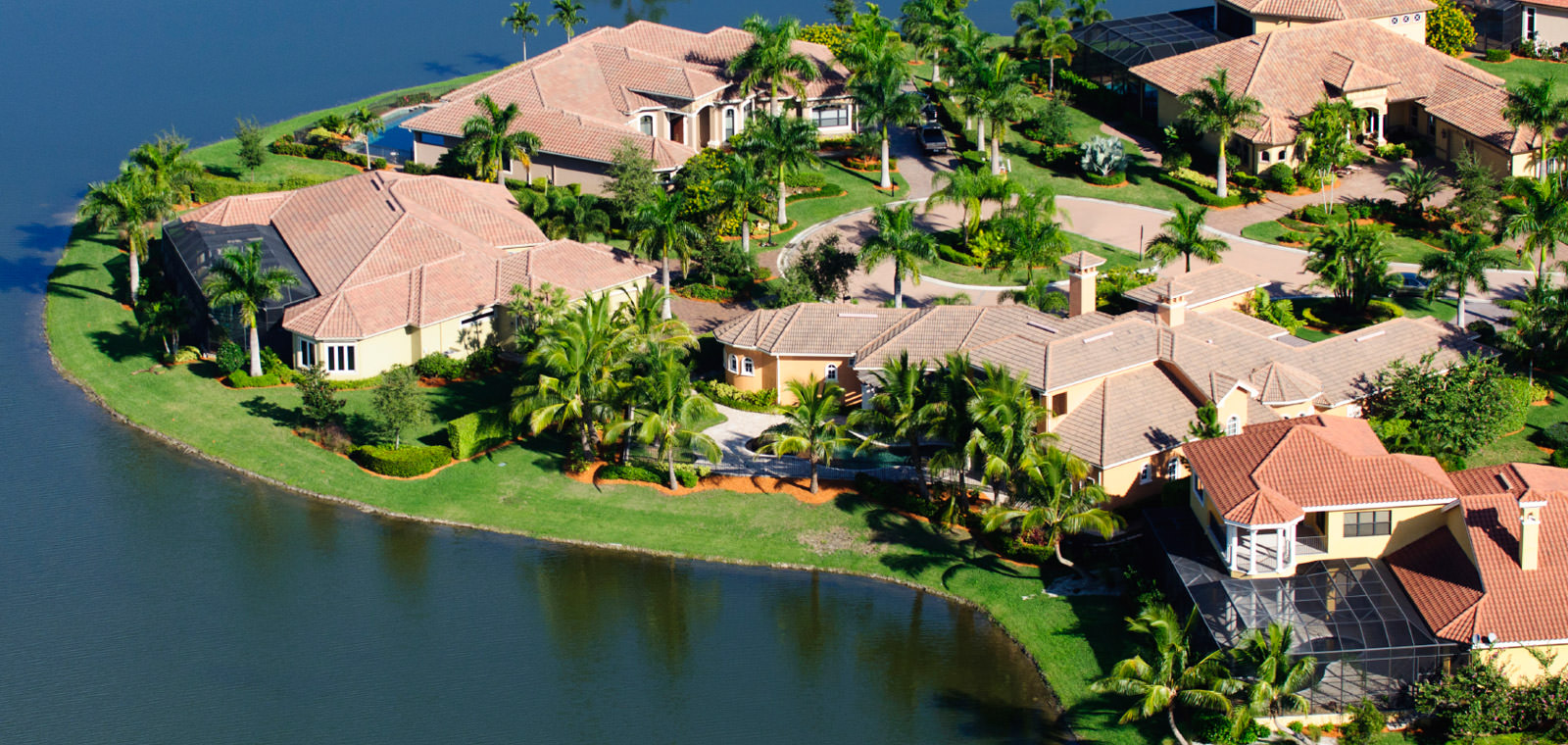 Lake side house - Real Estate Orlando FL