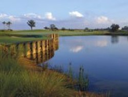 Reunion Florida Golf Resort