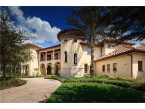 Lake Nona Estates homes for sale
