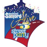 Cheap event: Alive After 5 in Sanford