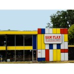 Sam Flax Market Weekends