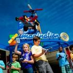 Free Legoland Passes for Florida Teachers