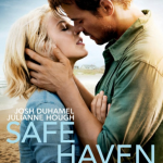Free movie screenings: SAFE HAVEN, 21&OVER