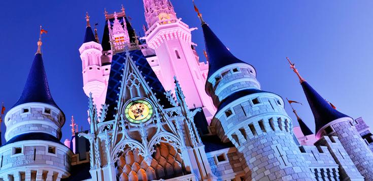 e4a9b3eab79 Walt Disney World Resort  49 per day for Florida Residents - Orlando ...
