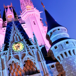 Walt Disney World $55 per day for Florida Residents
