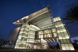 Dr. Phillips Center for Performing Arts