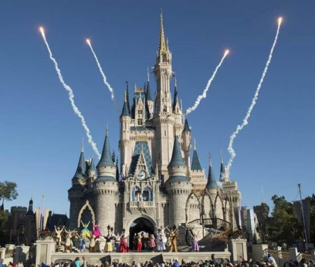 Monday Through Friday Is The Best Time To Visit Because Crowds Are Usually Smaller And You Can Get The Best Price On A Pass For Florida Residents