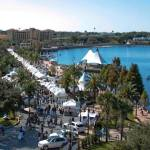 Spring Art Festivals near Orlando