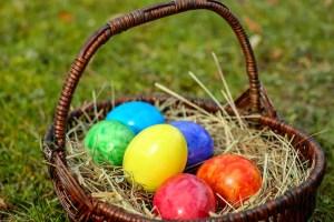 Easter egg hunts Orlando
