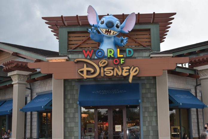 Walt Disney World leads innovative tourism sector