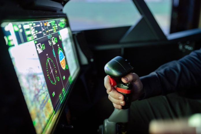 Orlando's Engineering & Computer Simulations lands work with Morocco's military