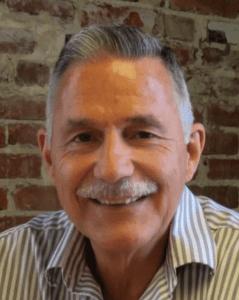 Dennis Pape of SeedfundersOrlando