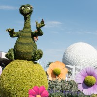New Acts Announced for Garden Rocks Concert Series at Epcot International Flower & Garden Festival 2020