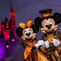 Mickey's Not-So-Scary Halloween Party 2020 Dates Accidentally Released