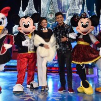 Disney Christmas Special to be Filmed from 7th November to 10th November at Walt Disney World