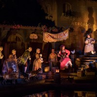 Riders Evacuated from Pirates of the Caribbean at Magic Kingdom