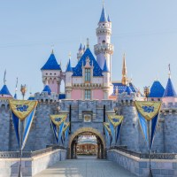 Disneyland Cancels Reservations Through 10th October