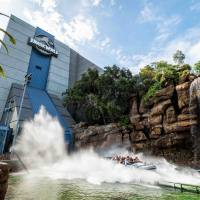 Jurassic World – The Ride Closing for Refurbishment on 18th February