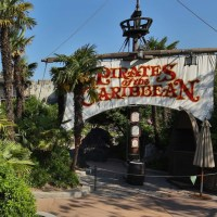 Pirates of the Caribbean at Disneyland Paris Closing for Refurbishment on 11th May