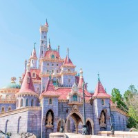 New Fantasyland at Tokyo Disneyland Opening on 28th September