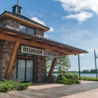 Reunion Station Closed Until Further Notice at Disney's Wilderness Lodge