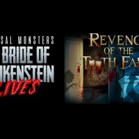 Halloween Horror Nights Haunted Houses Set to Continue at Universal Studios Florida on Select Nights