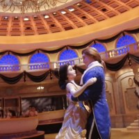 VIDEOS: First Look at Animatronics on The Enchanted Tale of Beauty and the Beast Attraction at Tokyo Disneyland