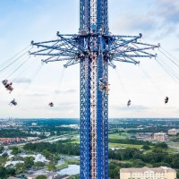 Worker Dies After Falling from Orlando StarFlyer Attraction