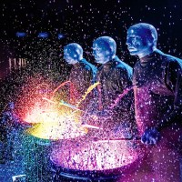 Blue Man Group May Never Return to Universal Orlando
