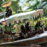 MASSIVE Changes Coming to Jungle Cruise Attraction