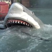 Five Must-Watch Ride Videos: Jaws at Universal Studios Florida