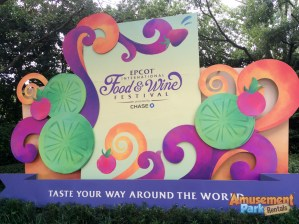 Epcot International Food and Wine Festival 2013 -143