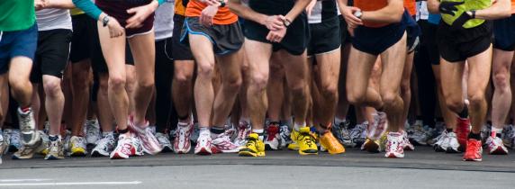 2015 Walt Disney World Marathon
