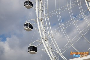 Largest Ferris Wheel