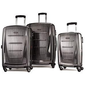 Samsonite Suitcase for Orlando Florida