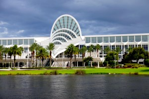 Mobility Services for Orange County Convention Center in Orlando