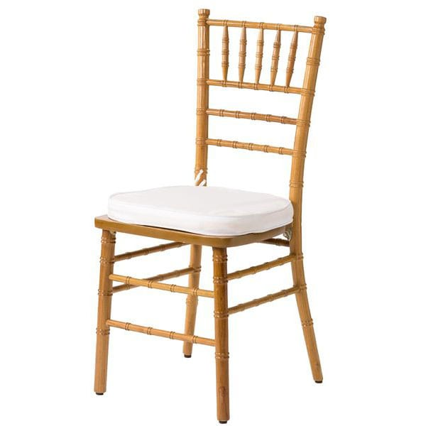 natural chiavari chairs chair covers wood orlando wedding and party rentals