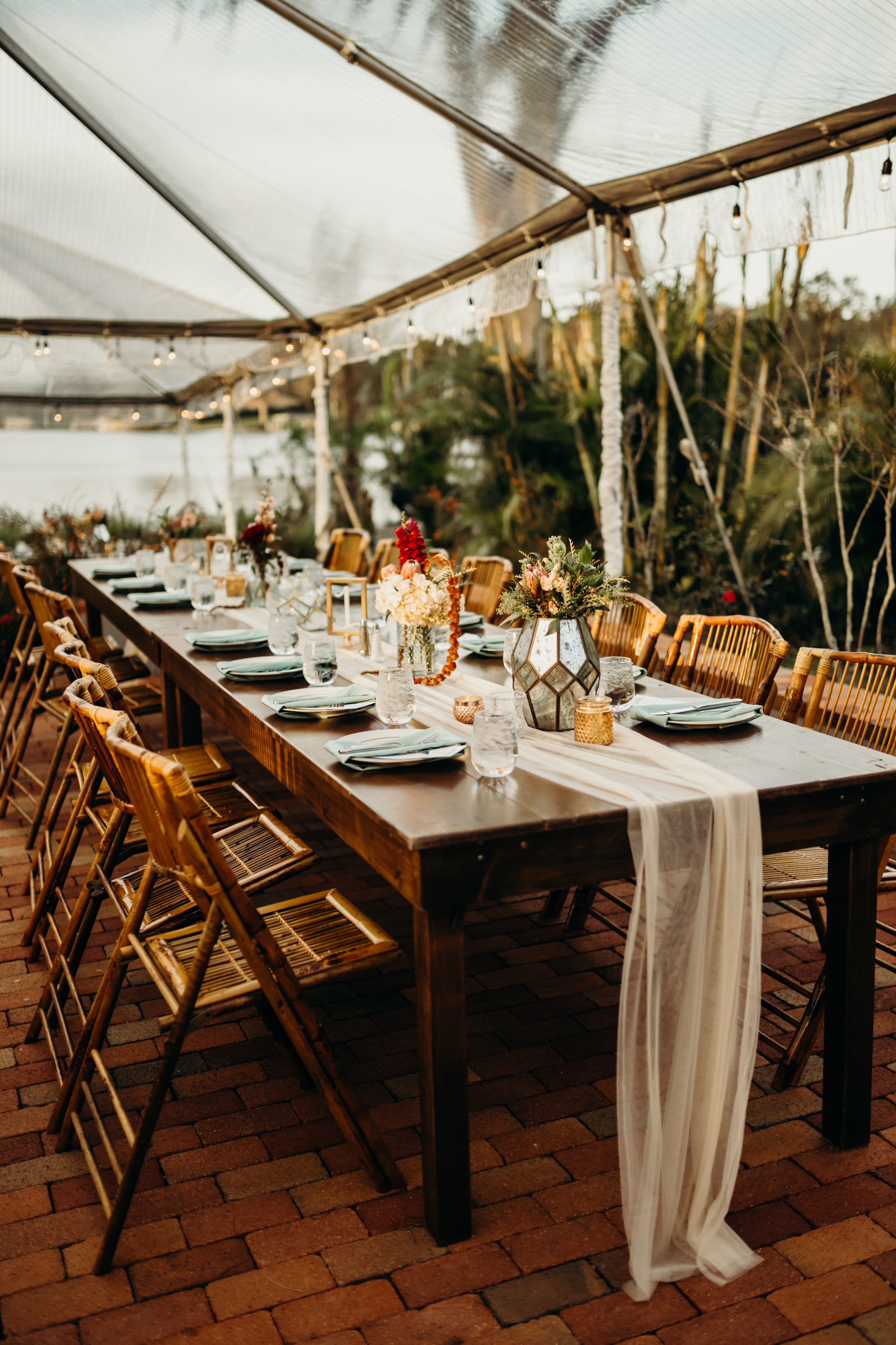 table chair rentals orlando back covers diy and seating gallery wedding party