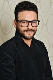 Abdessalem Jeddi, hairstylist