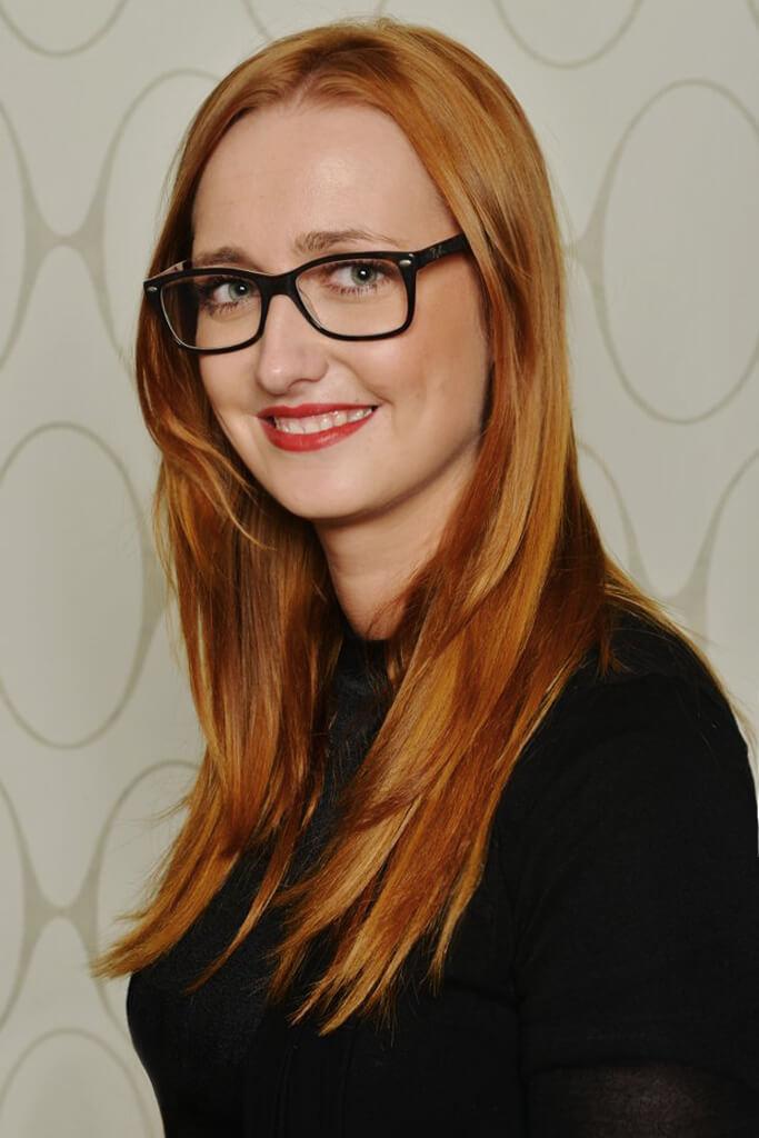 Klembutová Nicola, hairstylist