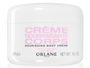 Orlane Body vyživující tělový krém
