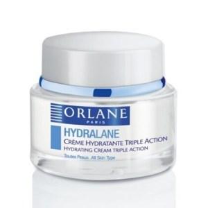 Orlane Hydralane Hydratační krém Triple Action