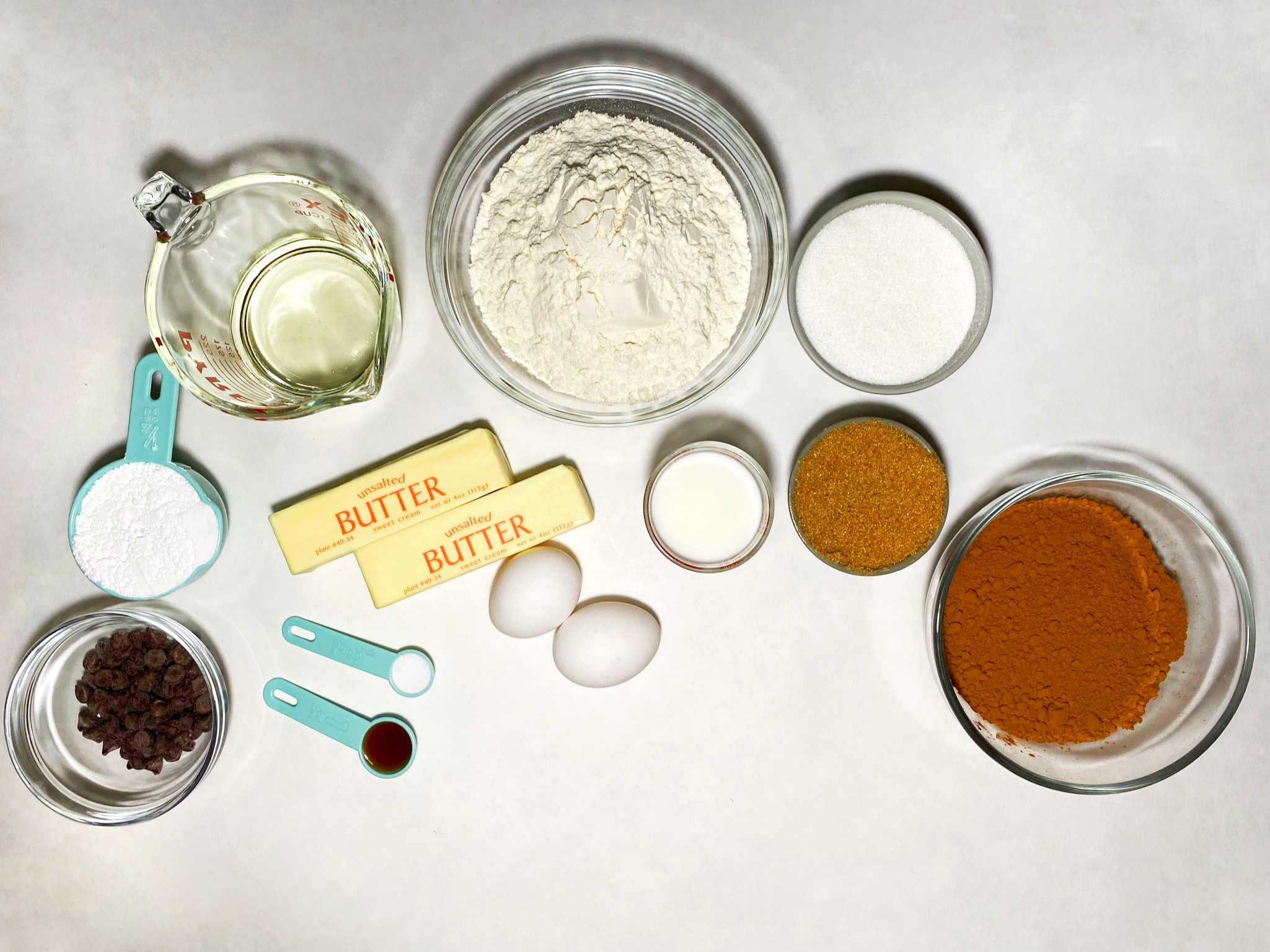 How to Measure Your Ingredients Properly