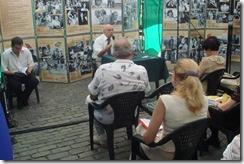 Презентация сборника Веры Зубаревой «Гавань»