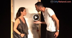 שברים – הצגה המבוססת על מחזה מקורי של דר' אורלי נתנאל