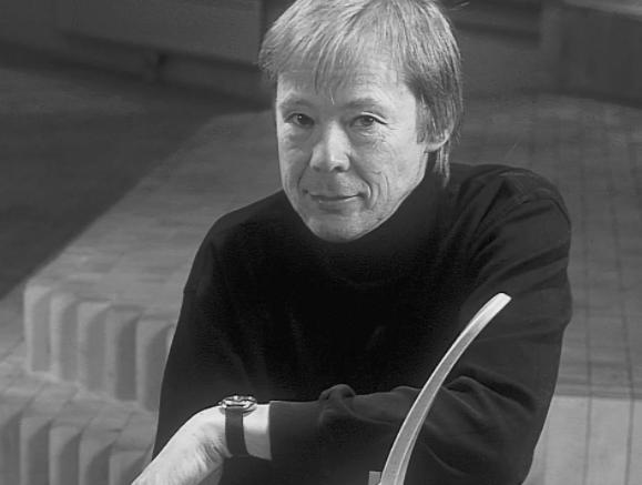 La fascination de Peter Opsvik pour le monde du design