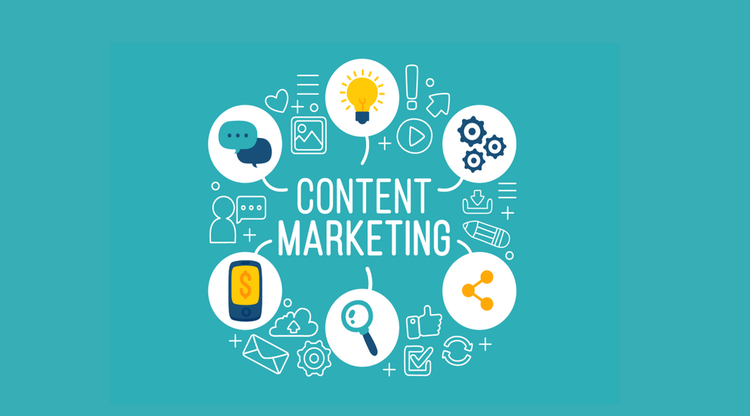 Everything You Need to Know About Content Marketing and Online Reputation Management