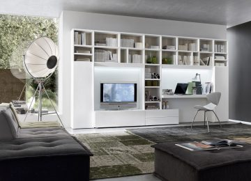 Arredamento Soggiorno Ikea | Arredare Ikea Top Idee Per Arredare ...
