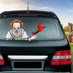 Clown Rear Wiper